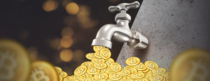 Bitcoin Faucet Siteleri