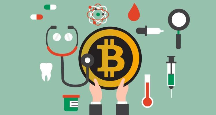 bitcoin ve sağlık