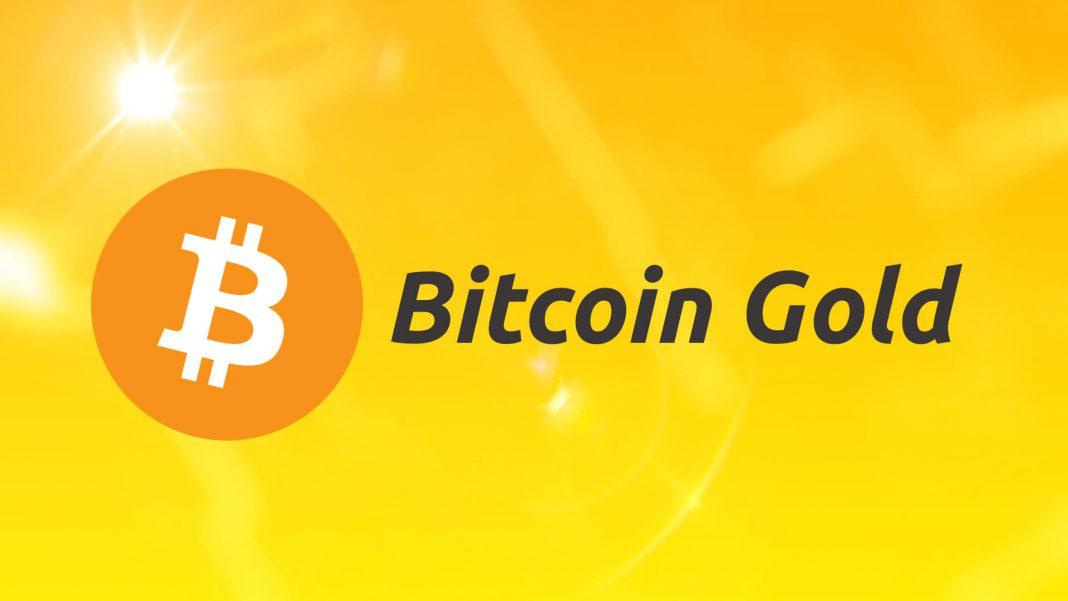 bitcoingold nedir