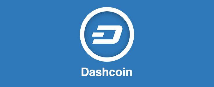 dash coin