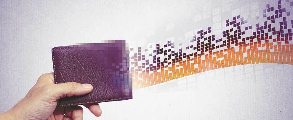 dijital cüzdan