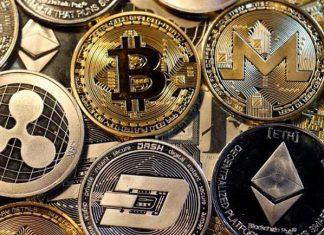 kripto para oluşturma
