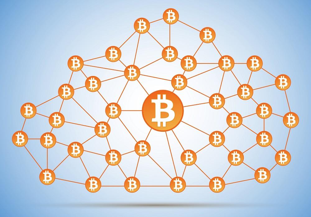 bitcoin ağı