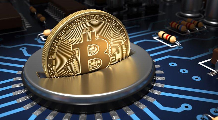 bitcoin tarihçesi