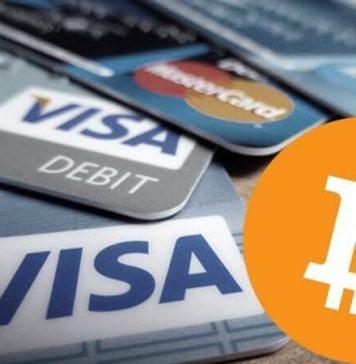 bitcoin visa paypal