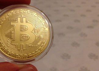 fiziksel bitcoin
