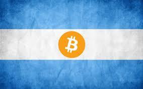 arjantin bitcoine yöneliyor