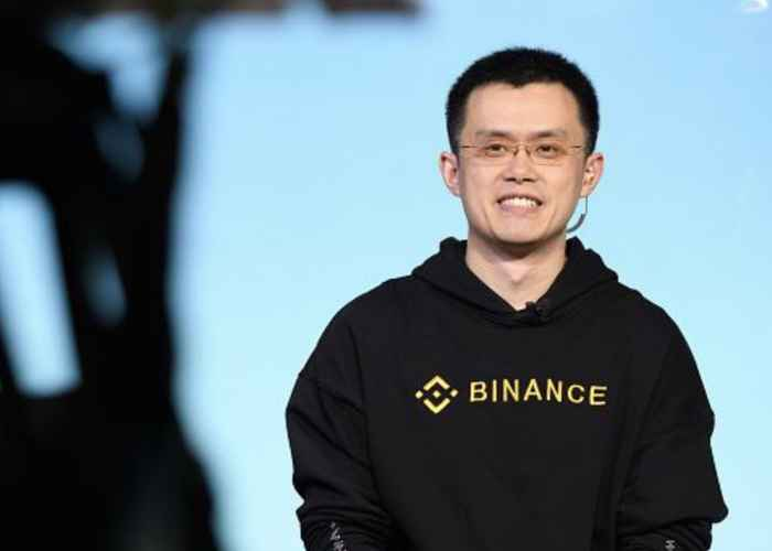 binance manipülasyon