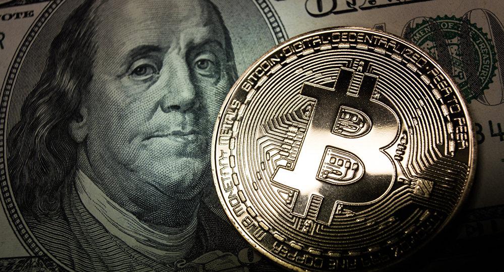 bitcoin dolara dönüştürülüyor
