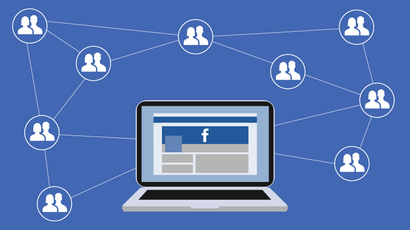 facebook ve blockchain