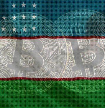 özbekistan blockchain girşimi