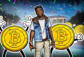 rapçi kripto para