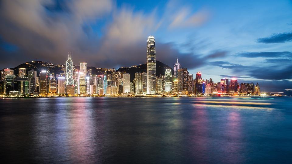 hong kong ödeme sistemi