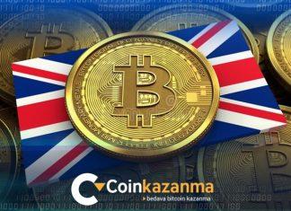 londra da bitcoin ile ödeme