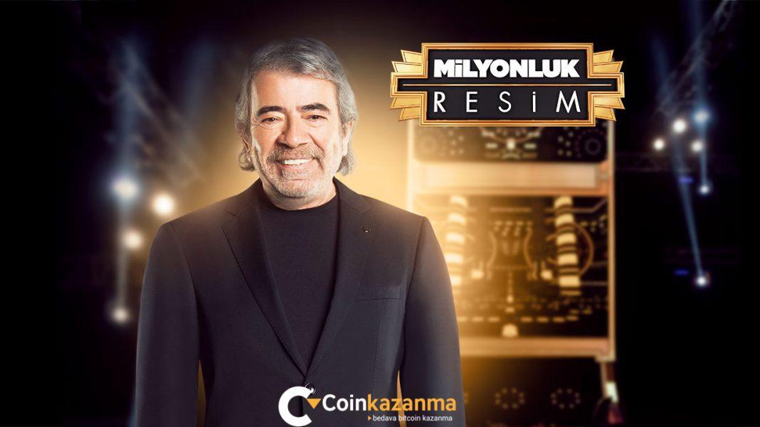 milyonluk resim bitcoin