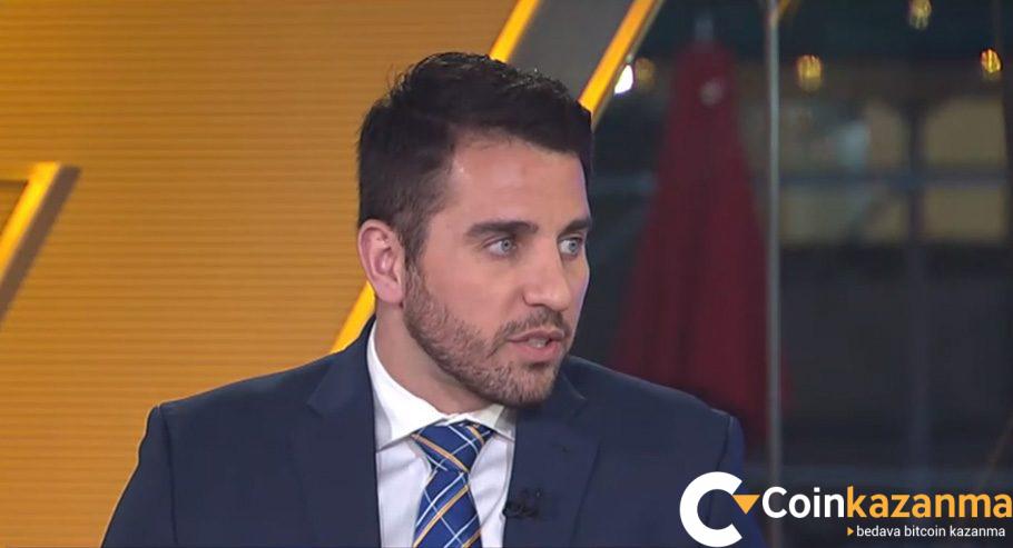 Anthony Pompliano bitcoin yorumu